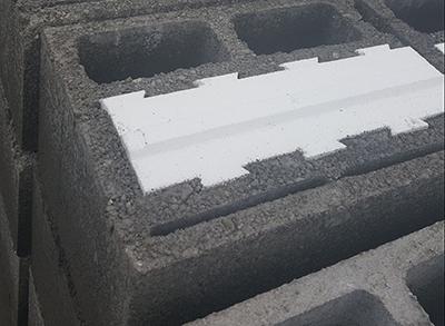 复合保温砌块1