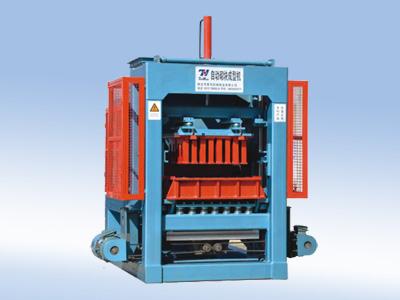 THQM8-15自动砌块成型机