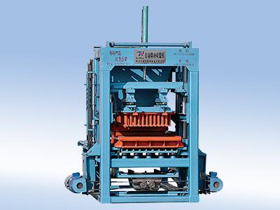 THQM6-15C自动砌块成型机
